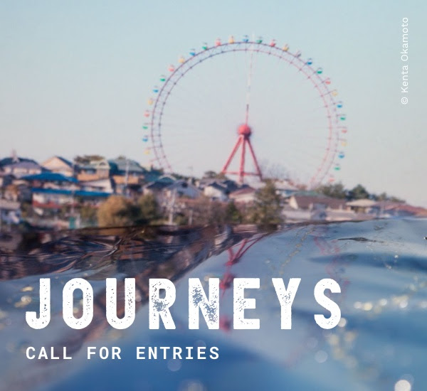 "Concurso ""Journeys 2020"""