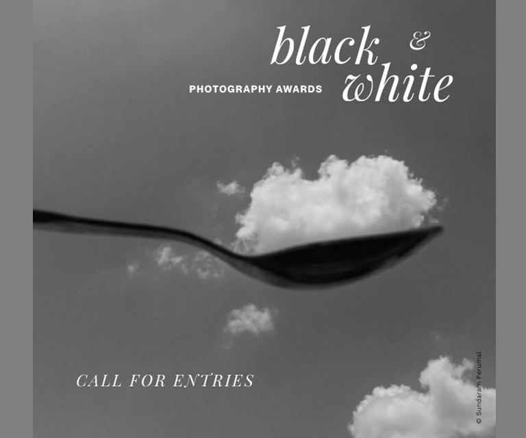 Premios Black & White