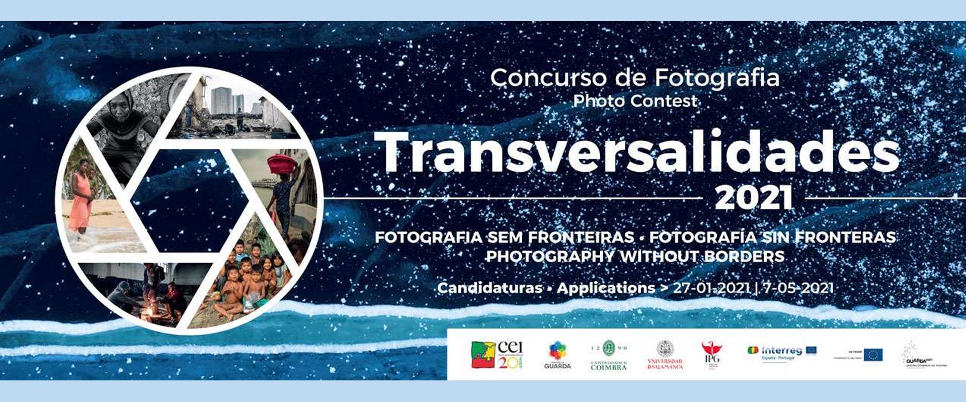 """Transversalidades - Fotografía sin Fronteras 2021"""