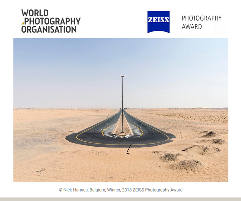 Premio ZEISS Photography