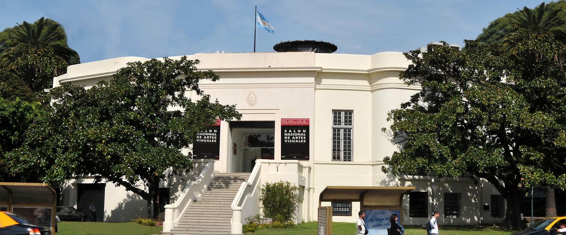 106ª edición Salón Nacional de Artes Visuales
