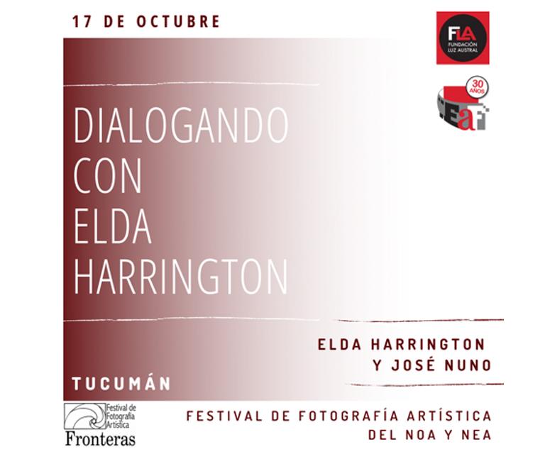 Festival de Fotografía Artística del NOA y NEA