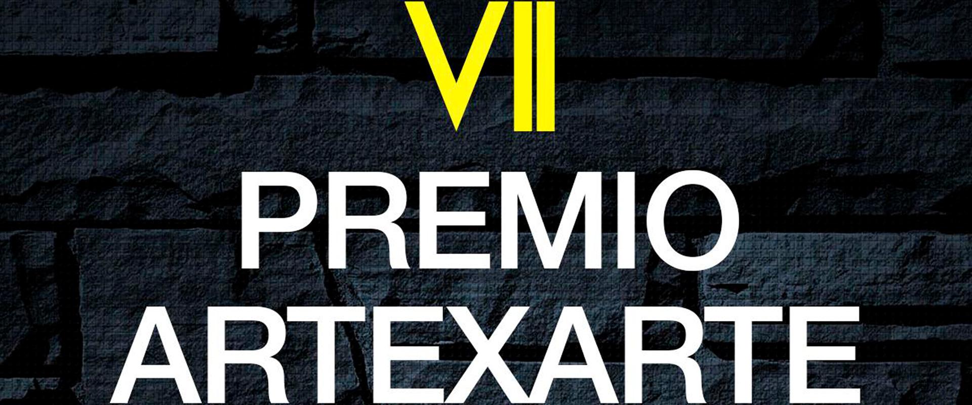 """VII Premio """"Arte x Arte"""""""