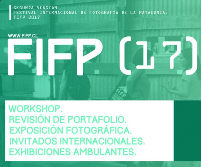 Festival Internacional de Fotografía