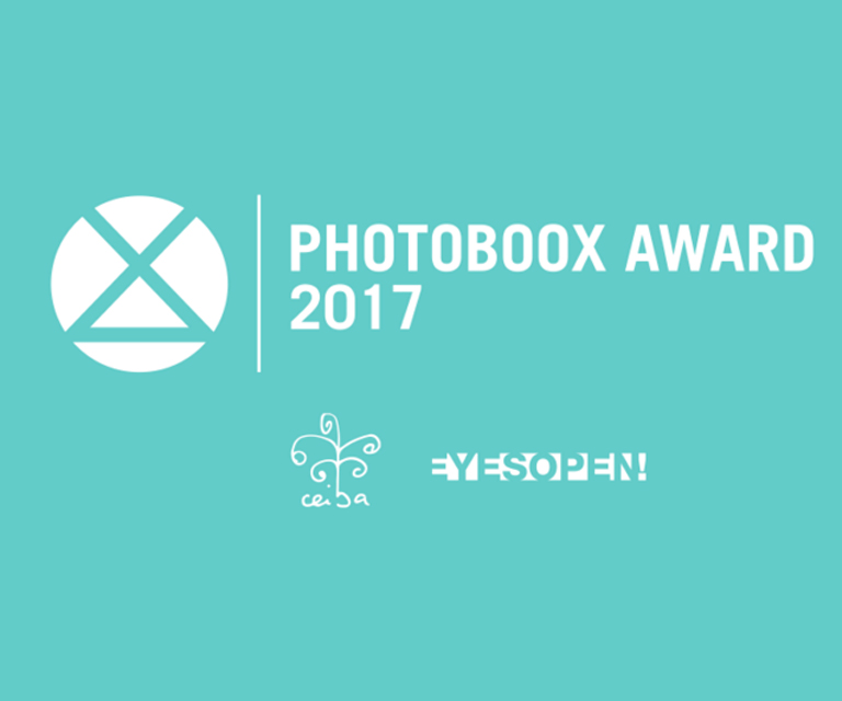 PhotoBoox Award 2017