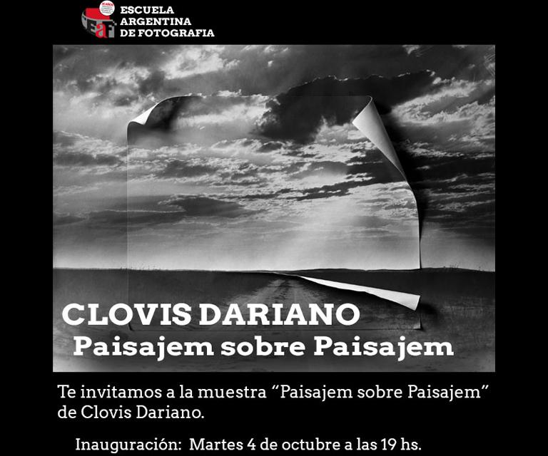 "Inauguración ""Paisajem sobre Paisajem"""