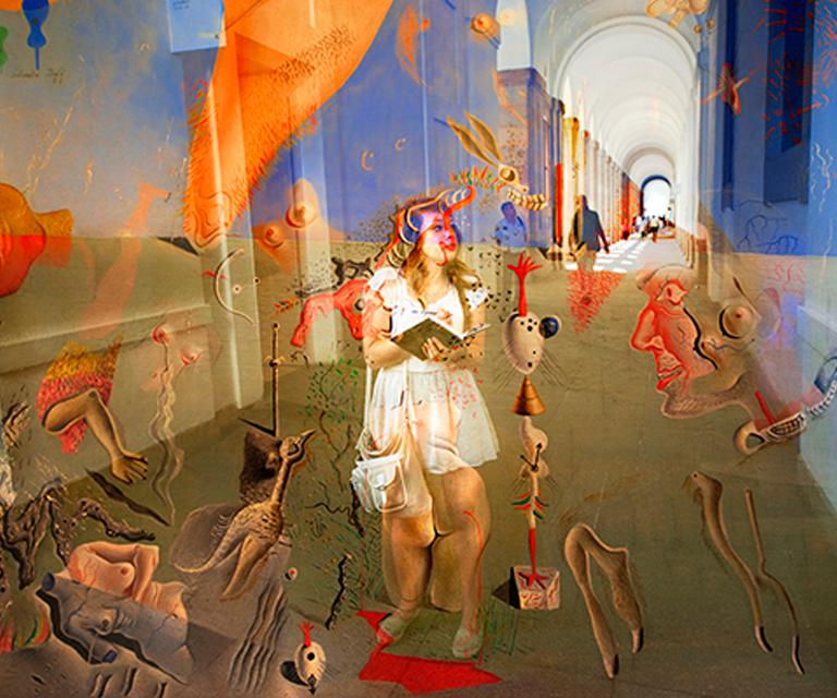 Muestra Andrés Wertheim