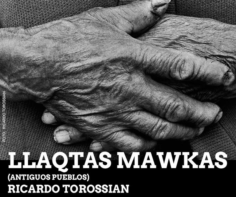 """LLAQTAS MAWKAS"""
