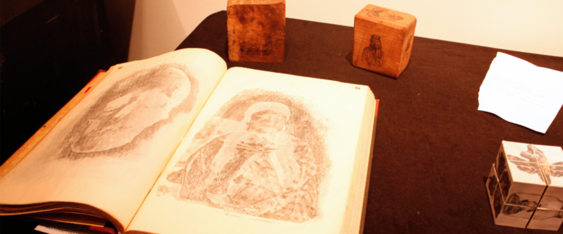 Exposición de Alumnos
