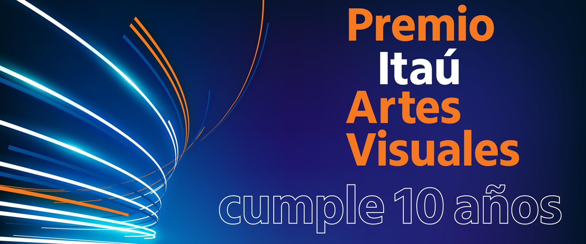 10º Premio Itaú de Artes Visuales