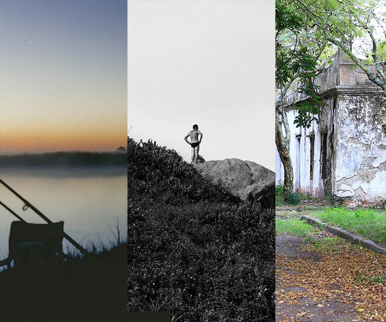Un viaje en diferentes  tiempos