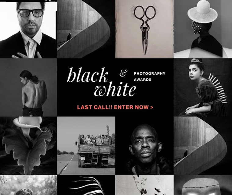 LensCulture Black & White Awards