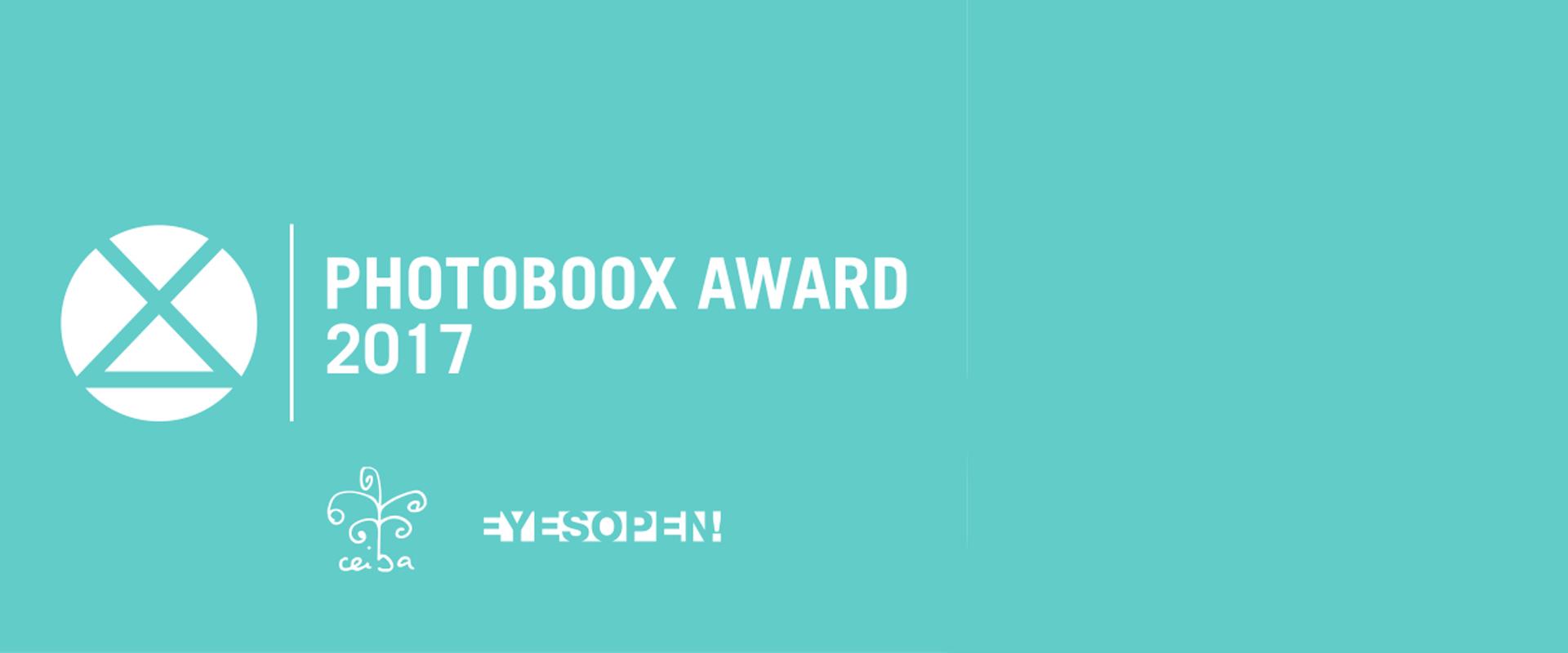 PhotoBoox Award 2017