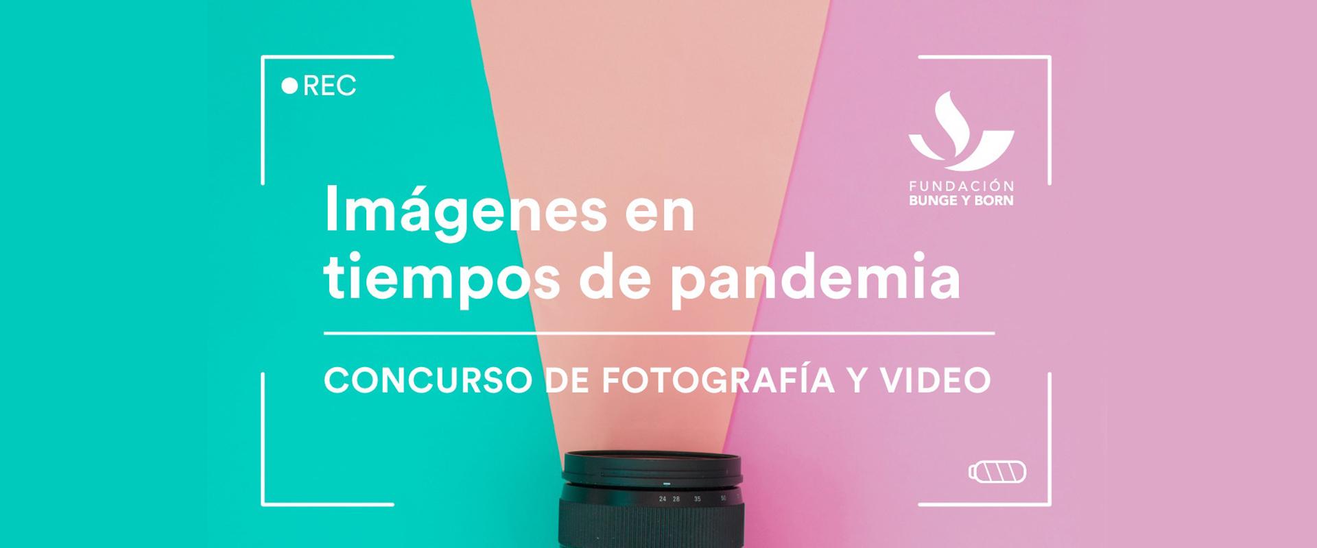 """""""Imagenes en tiempo de pandemia"""""""