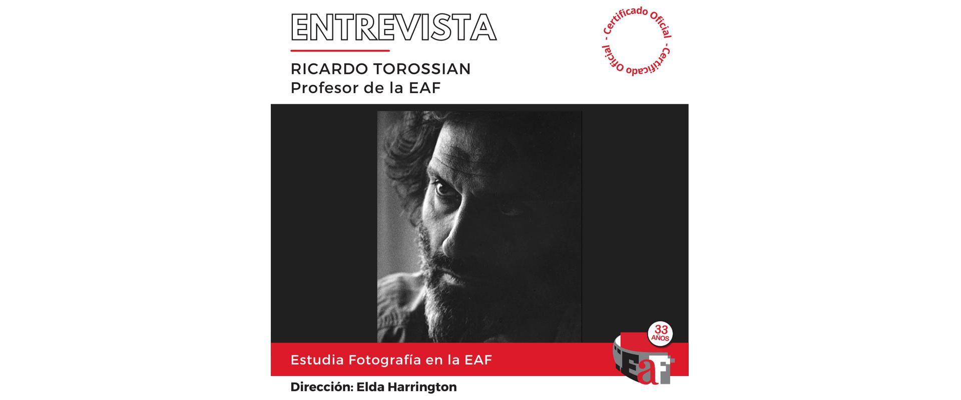 Ricardo Torossian