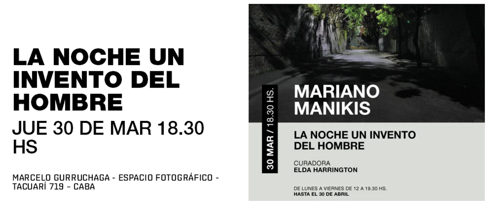 Mariano Manikis