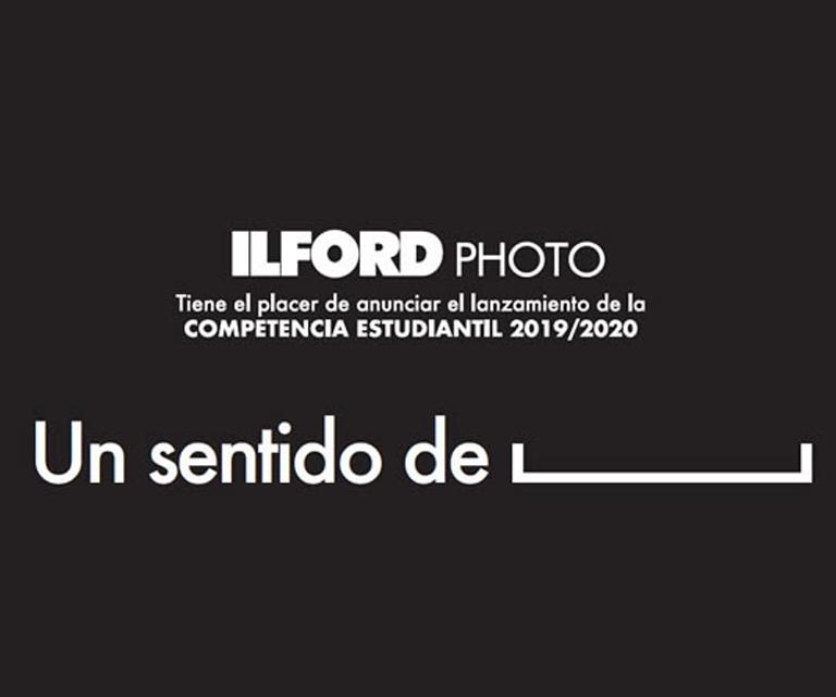 Concurso Ilford de Fotografía