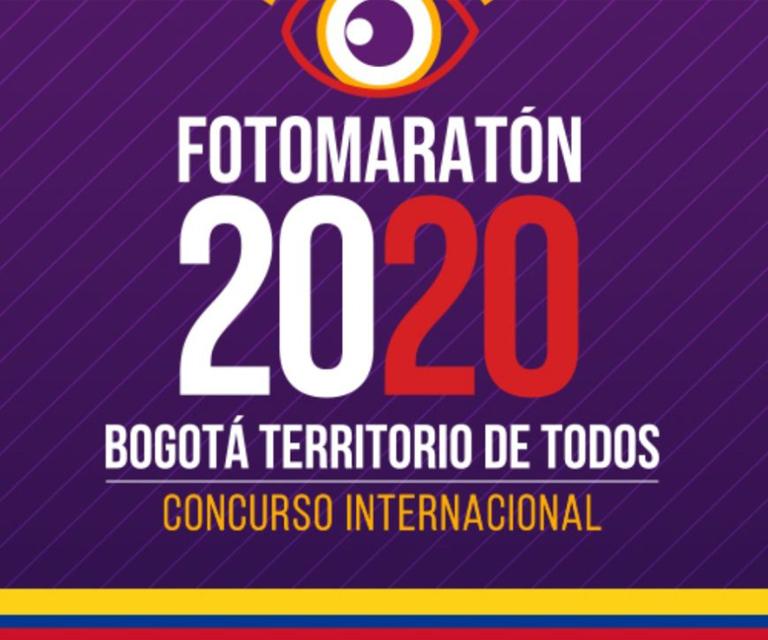 Fotomaraton 2020 Colombia