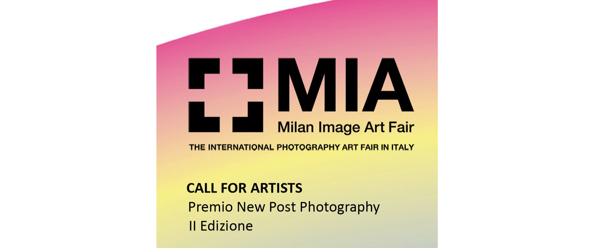 Milan Image Art Fair