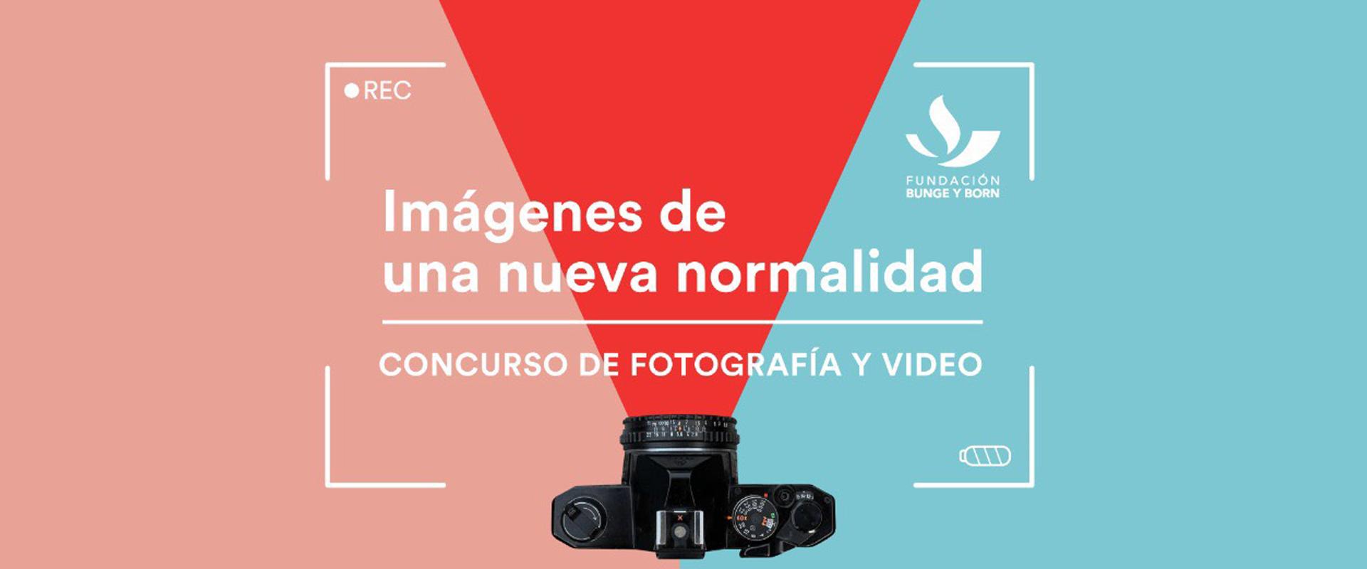 Concurso - Imágenes de la nueva normalidad