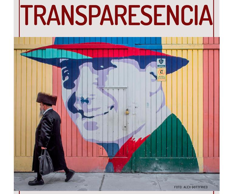 """Muestras """"Transparesencia"""" 12º Edición"""