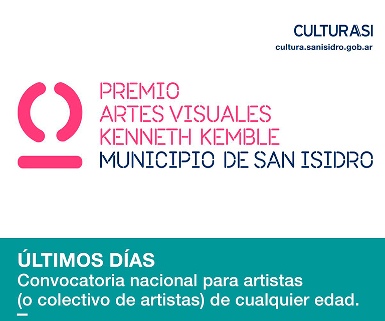 Premio Artes Visuales