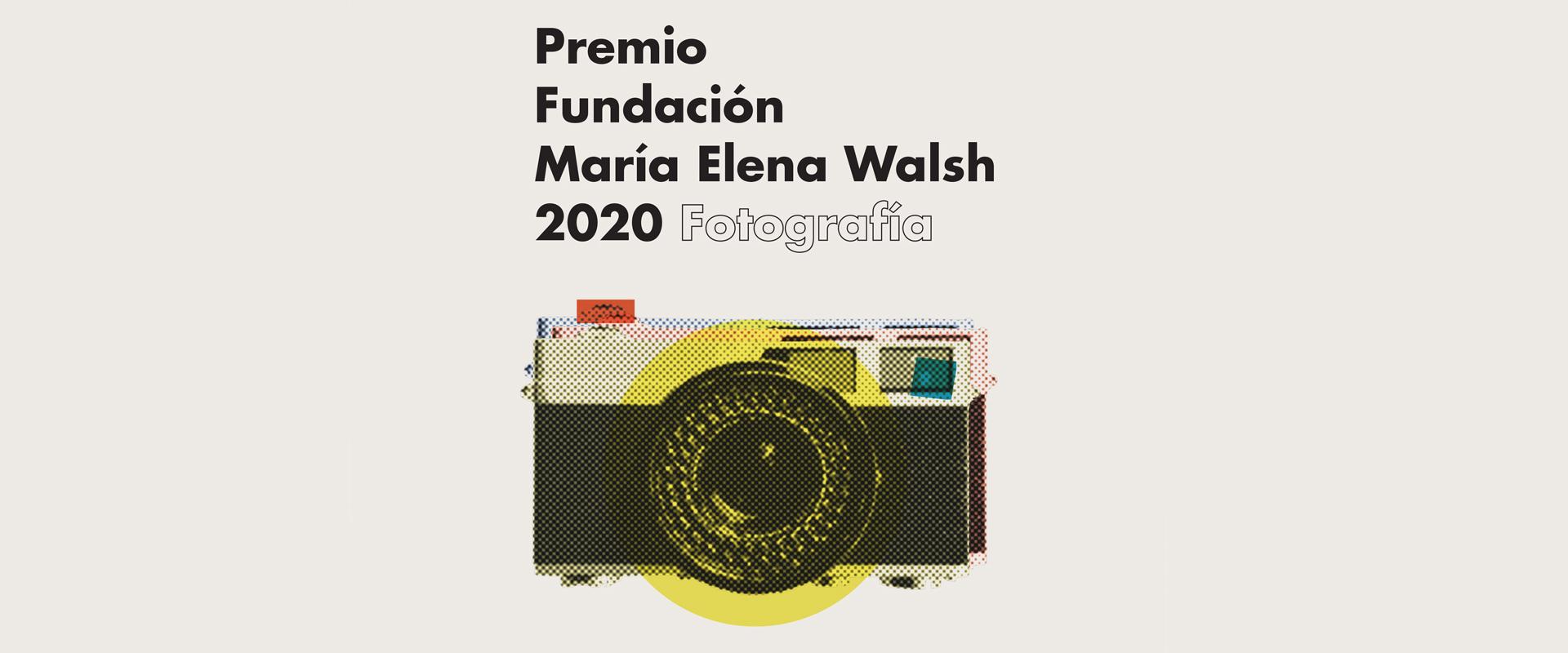 Premio Fundación María Elena Walsh