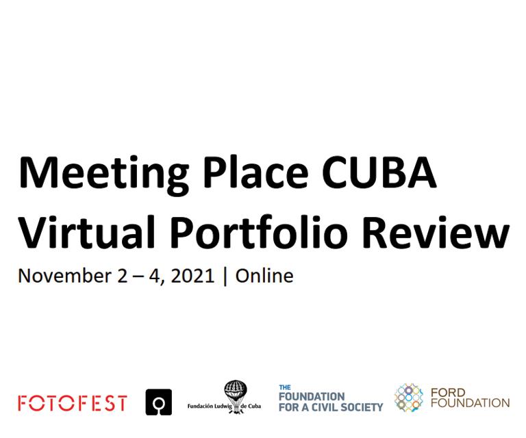 Meeting Place CUBA