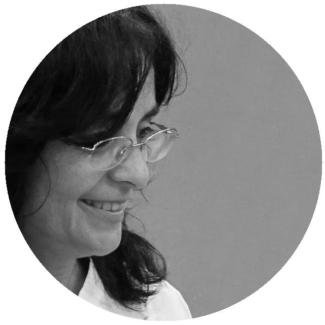 Silvia Pérez Fernández