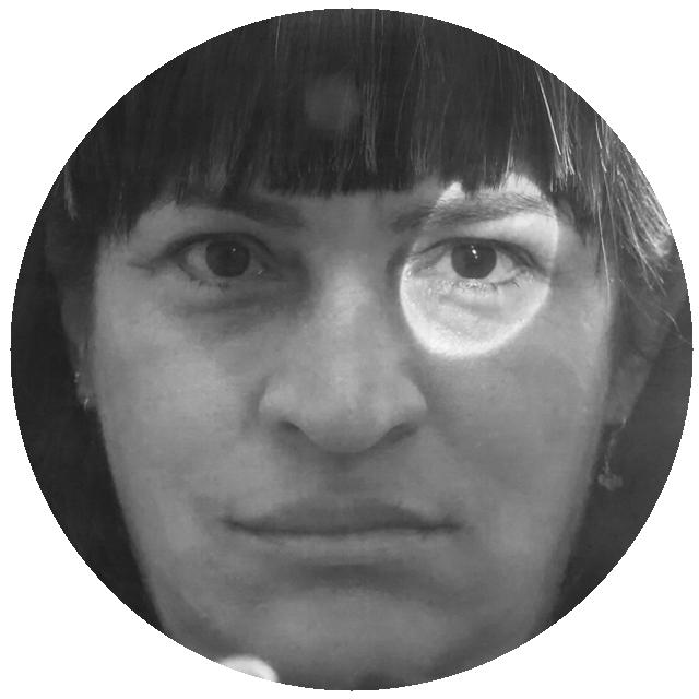 María Kusmuk